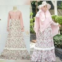 Alishba Dress