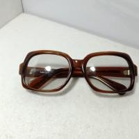 kacamata vintage pria mendras retro jadul sunglases