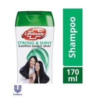 LIFEBUOY shampo strong&shiny 170ml