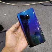 Huawei Mate 20 6gb 128gb fullset resmi indonesia free mmc 16gb