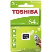 Memory Card Toshiba 64GB MMC 64 GB/ Micro sd