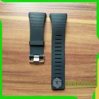 Tali jam tangan Suunto core Rubber strap