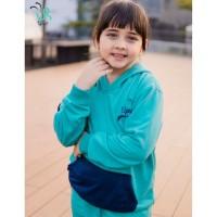 Sweater Switer Joger Upright Anak