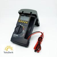 Digital Multimeter SANWA CD800a