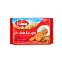 Biscuit Roma Kelapa 300 gr