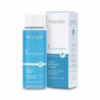 Wardah AcneDerm Pore Refining Toner - Peringkas Pori-pori Kulit