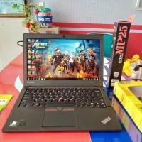 LENOVO THINKPAD X250 I5-5200U RAM 4GB HARDISK 500GB