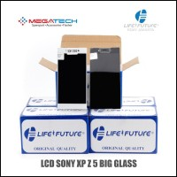 LCD TOUCHSCREEN SONY XPERIA Z 5 BIG GLASS