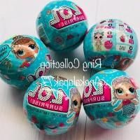 L O L Lol Surprise Ball Big Sister 10 Cm
