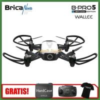 TERMURAH BRICA B-PRO 5 SE WALLEE DRONE SIAP KIRIM