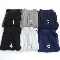 Celana Jogger Uniqlo Sweatpant Original Celana Joger Celana Training