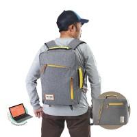 Tas Laptop / Tas Kantor / Ransel Formal / Ransel jinjing - BCL 398