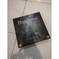 Bloodborne The Card Game Preloved