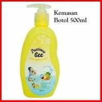 Ybee Precious Bee Liquid Cleanser 500Ml Pembersih Botol Bayi
