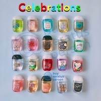 POCKETBAC for CELEBRATIONS - BATH AND BODY WORKS Hand Sanitizer