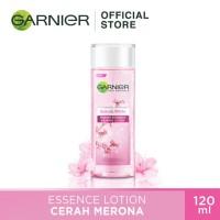 Garnier Sakura White Pinkish Radiance Essence Lotion Skin Care - 120ml