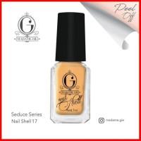 Madame Gie Nail Shell N Shell Peel Off Seduce Series
