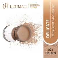 Ultima II Delicate Translucent Face Powder 43 gr