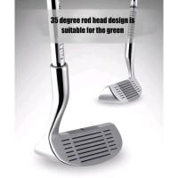 DISKON stick golf club two way chipper Original PGM