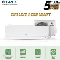 GREE AC 3/4 PK DELUXE LOW WATT LOW VOLTAGE PREMIUM SERIES