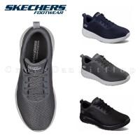 SKECHERS MENS Gowalk Max Rope Original Sepatu Pria Sneakers - Free Dus