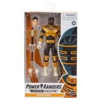 Lightning Collection power rangers zeo gold ranger ohranger