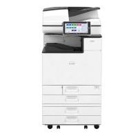 Mesin Fotocopy Warna A3 Rioch MP c2504