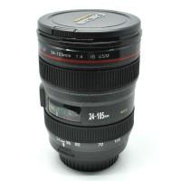Gelas Bentuk Lensa Kamera EF 24-105mm - 400ml