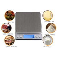 Timbangan Mini Digital Scale 3000gr
