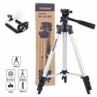 TRIPOD WEIFENG WT3110A - Tripod Untuk Hp dan Kamera Universal