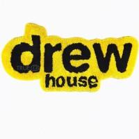 Drew House Logo Small Rug 80cm 100% Original