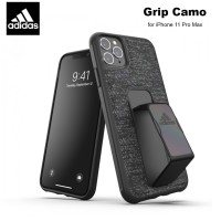 Case iPhone 11 Pro Max Adidas Sport Grip Case - Black