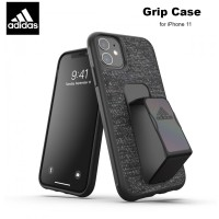 Case iPhone 11 Adidas Performance Grip Case - Black