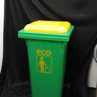 CARGO-Tempat Sampah BESAR 120 Liter+RODA(KHUSUS CARGO)