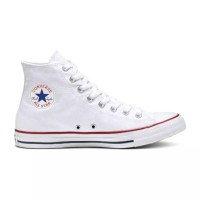 Converse M7650C All Star Hi Optical White