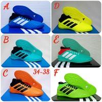 Sepatu Futsal Anak Adidas X Techfit Boot