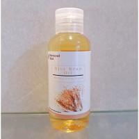 Pure Rice Bran Oil Cosmetic Grade 100ml