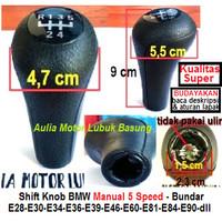 shift knob handle persneling bmw manual 5 speed e30 e34 e36 e39 e46