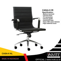 KURSI MEETING INVITI CASA-II AL