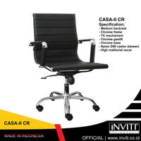 KURSI MEETING INVITI CASA-II CR