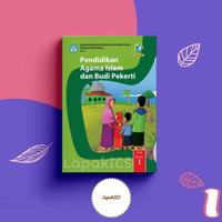 Buku SD Kelas 1 PAI Pendidikan Agama Islam Dan Budi Pekerti Revisi 201