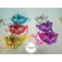 Topeng Pesta / Party Mask Masquerade / Topeng Wajah Glitter