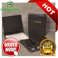 Clear Holder Executive Isi 40 lembar A5- best seller