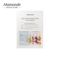 Mamonde Flowerlab Essence Mask Set 5pcs