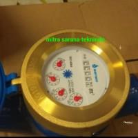 """Water meter 1 1/2""""(inchi)/Meteran air 1 1/2"""" (inchi)"""