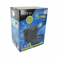 BOYU YT-6000 Gardening Bio-Filter SET FILTER Kolam Ikan KOI UV lights