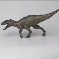 Dinosaurus Jurassic Indominus Rex Dino World 2 Action Figure