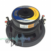 Speaker Subwoofer Legacy 8 inch LG - 896 - 2