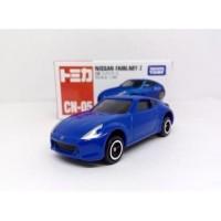 Tomica series CN-05 Nissan Fairlady Z Blue