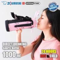 ZOJIRUSHI Termos 1 Liter SD-FA10